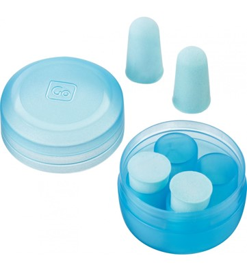 אטמי אוזניים EAR PLUGS 427 Memory Foam