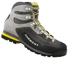 נעל הרים לגברים DRAGONTAIL HIKE II MEN'S GTX
