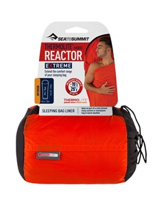 ליינר חורפי THERMOLITE® REACTOR EXTREME